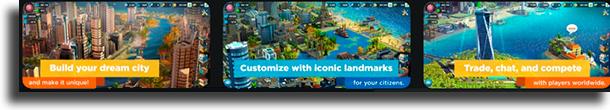 SimCity BuildIt best iPhone games