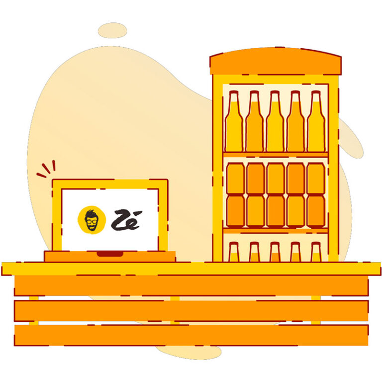 Zé Delivery: como funciona para pedir bebidas?