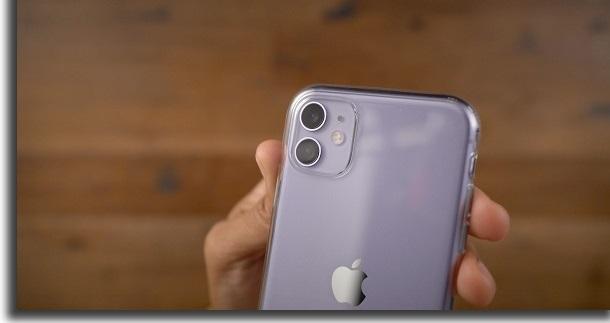 capa oficial da apple