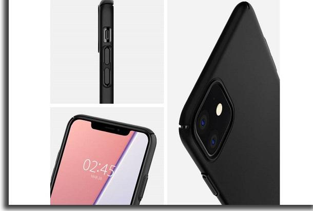 capas para o iphone 11 thin