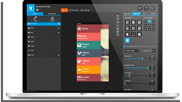 use o appsbuilder para criar aplicativo e ganhar dinheiro com isso