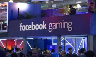 como funciona o facebook gaming capa