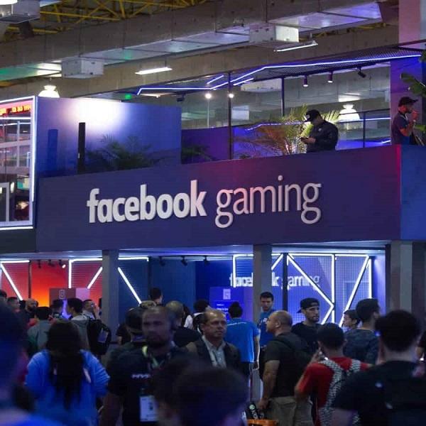 Como fazer stream no Facebook Gaming?