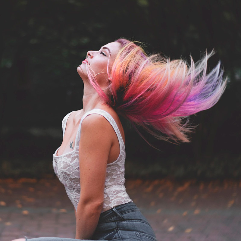 8 Best Apps To Change Hair Color In 2020 Apptuts