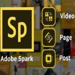 Como criar anúncios com Adobe Spark?