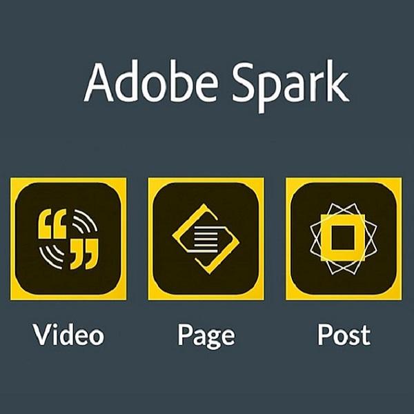 Aprenda a fazer banners com Adobe Spark