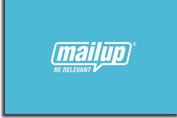 marketing com emailup