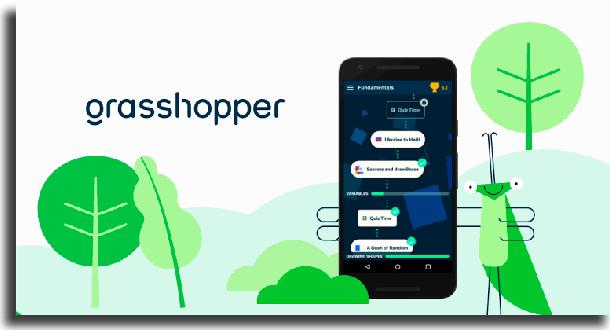Grasshopper Como criar um aplicativo