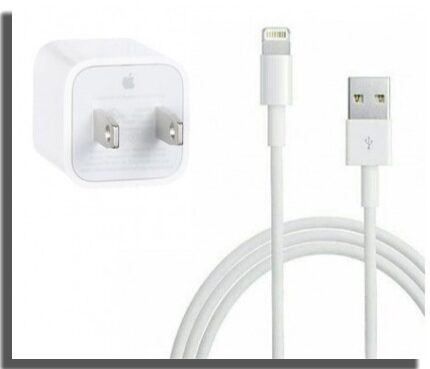 iPhone no carga usar cargadores originales