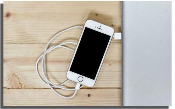 iPhone no carga