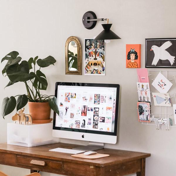 As 11 melhores ideias para trabalhar em casa em 2020