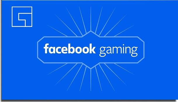 beneficios do facebook gaming