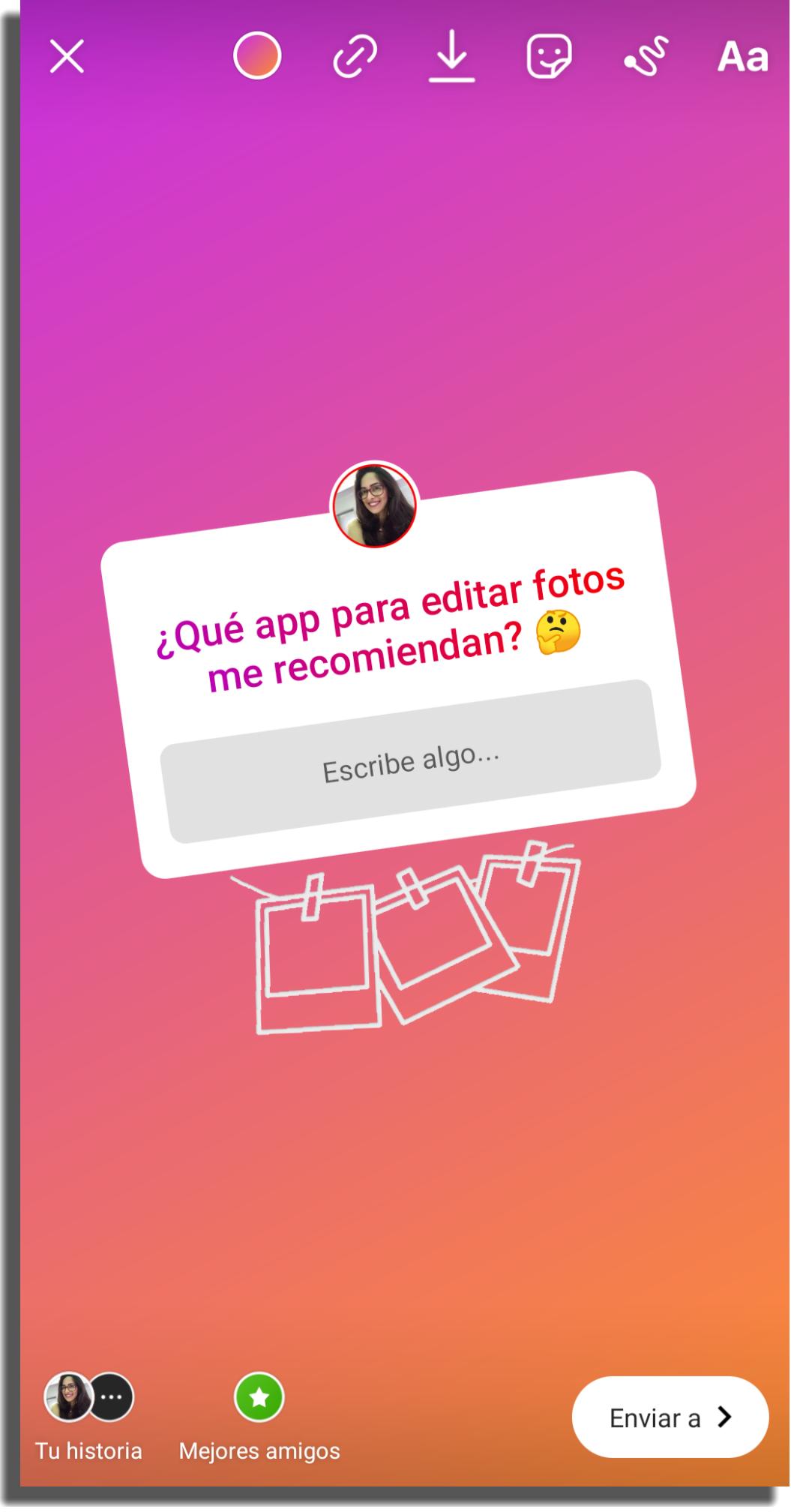 preguntas para hacer Historias de Instagram consejos