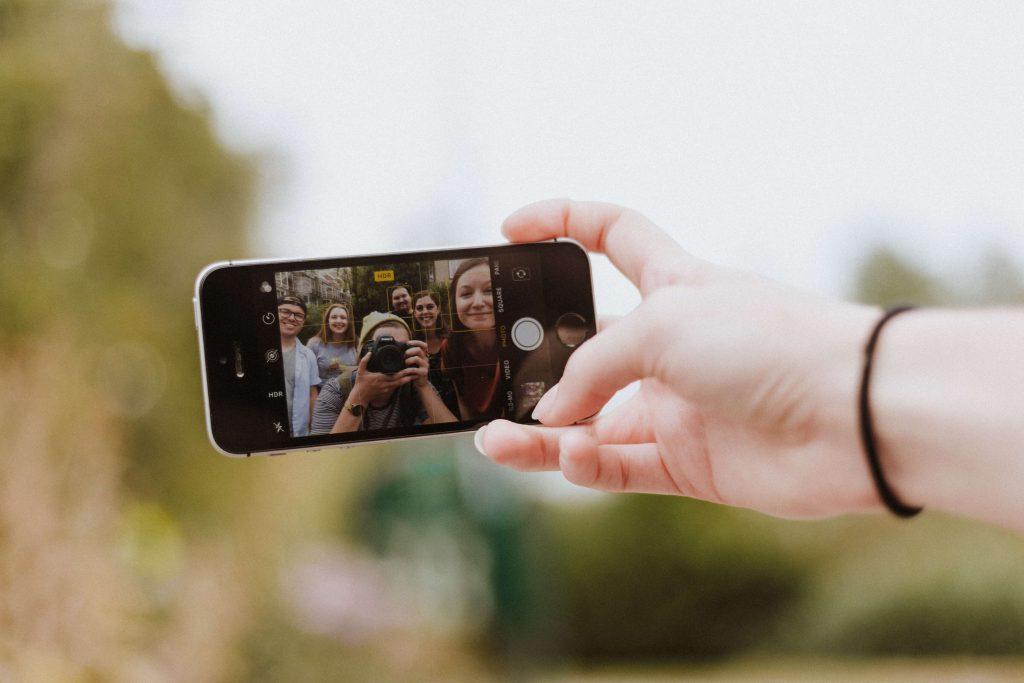 30 increíbles consejos para la selfie perfecta