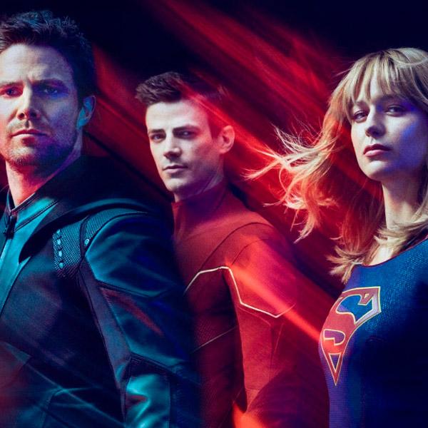 10 melhores seriados da DC para viciados em super heróis