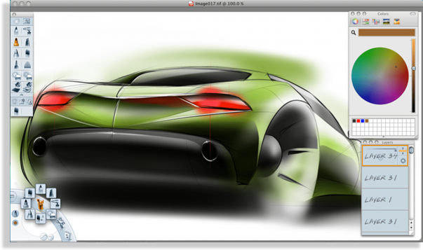 Sketchbook best drawing software for PC