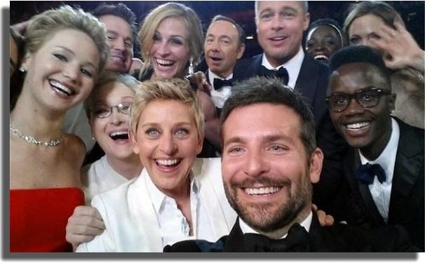 toma la selfie perfecta el momento lo es todo