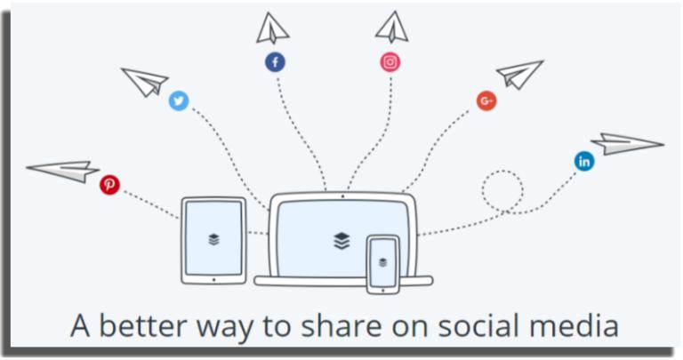 Buffer websites to get Instagram followers