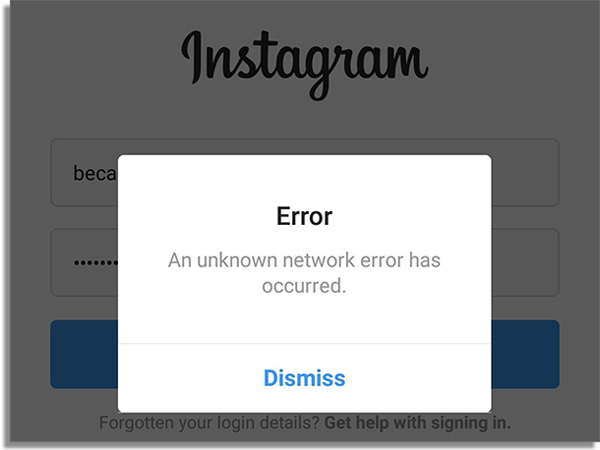 Instagram down: how can you know?