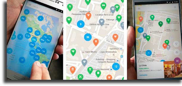 Osmino Wi-Fi apps to get free WiFi