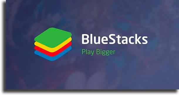 BlueStacks lightweight Android emulators for PC