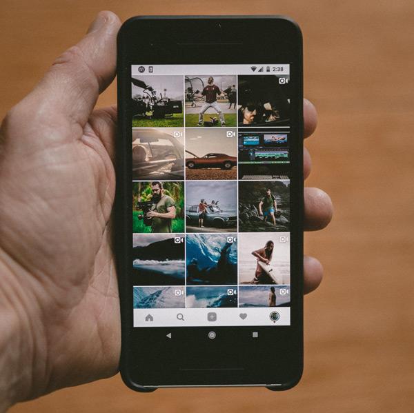 O que botar na biografia para Instagram?
