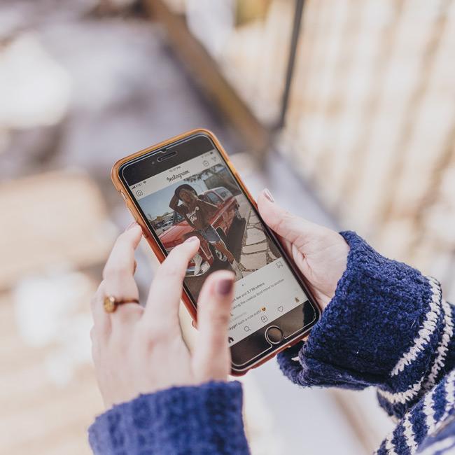 Como postar e baixar vídeos do Instagram Reels no seu celular?