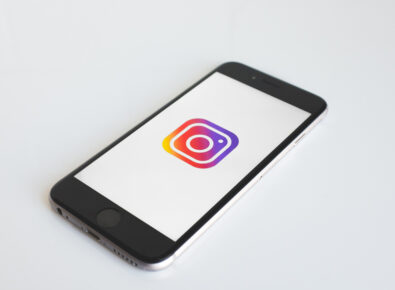 cover organize Instagram feed