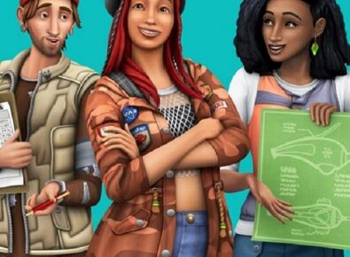 Cover The Sims 4 tips and tricks