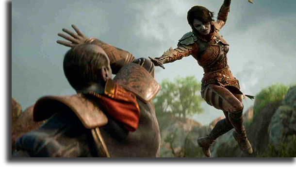 Elder Scrolls Online best online games