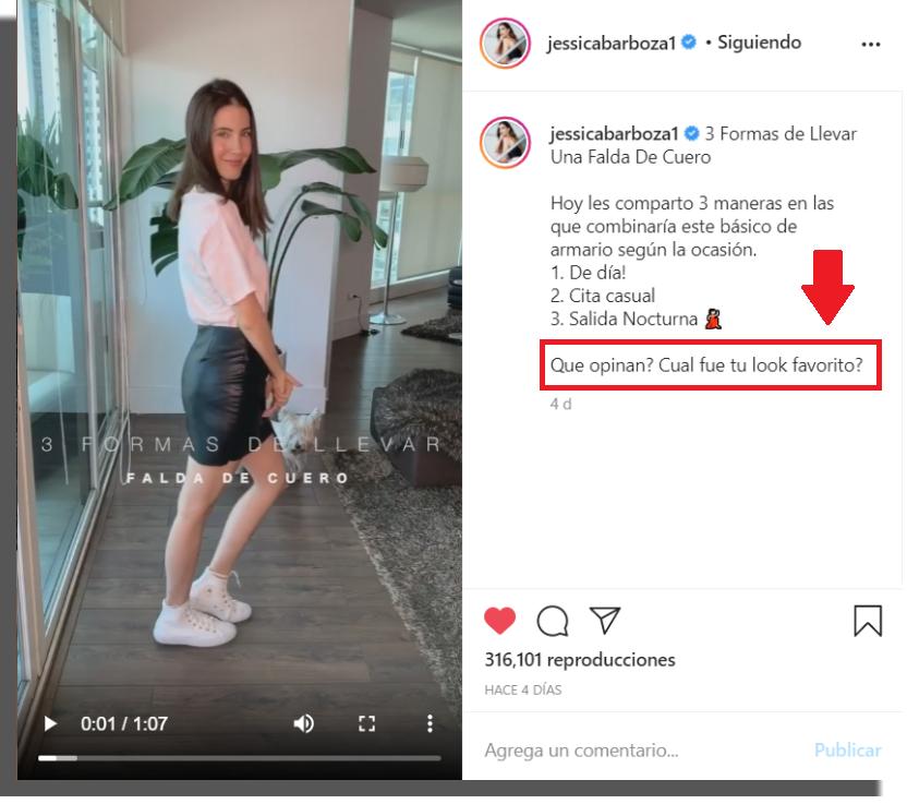 ganar seguidores instagram haz preguntas