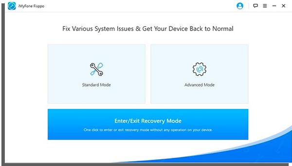 imyfone 1 iPhone won't turn on