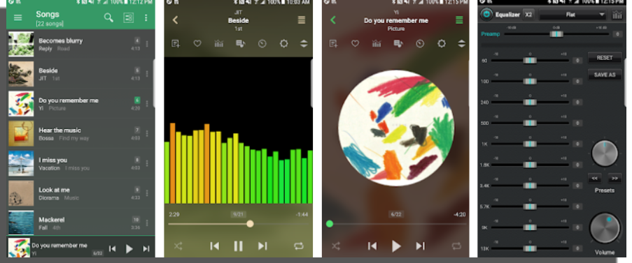 google play music jetaudio
