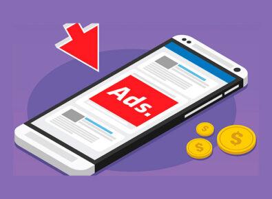 cover make money clicking ads