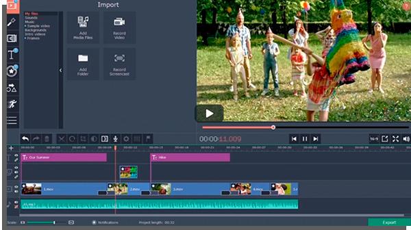 ser editor de vídeo é uma das melhores ideias para trabalhar em casa