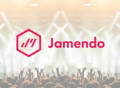 música grátis no Jamendo capa