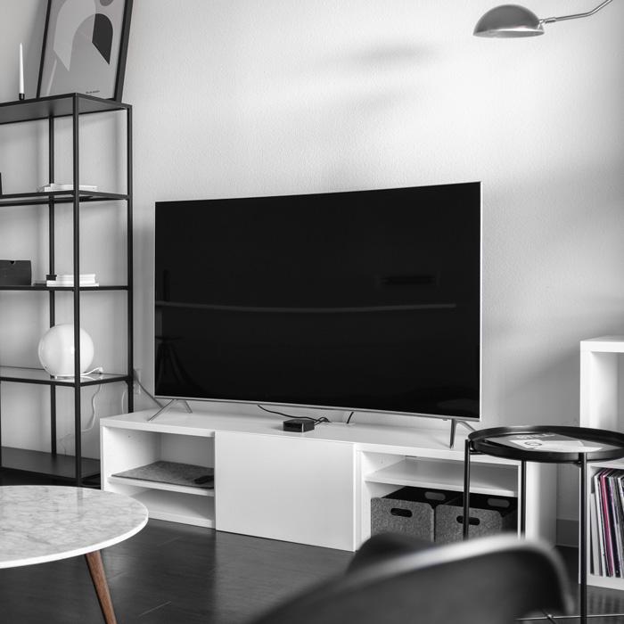 O que é IPTV no roteador e o que isso significa?