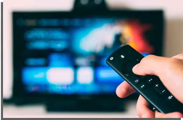 o que é IPTV no roteador?