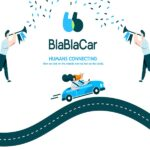 Como usar o BlaBlaCar para oferecer carona?