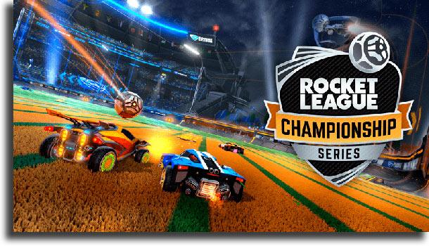 Rocket League best online games