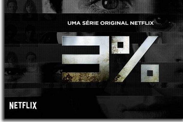 quais séries brasileiras assistir