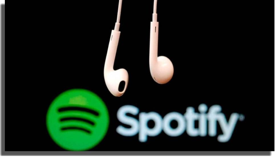 problemas comunes de Spotify
