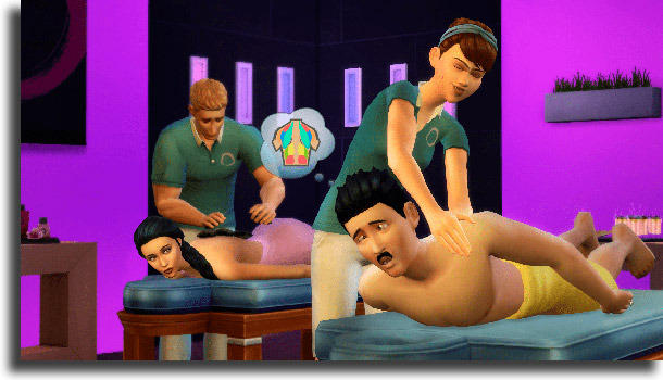 Get a Sim pregnant The Sims 4 tips and tricks