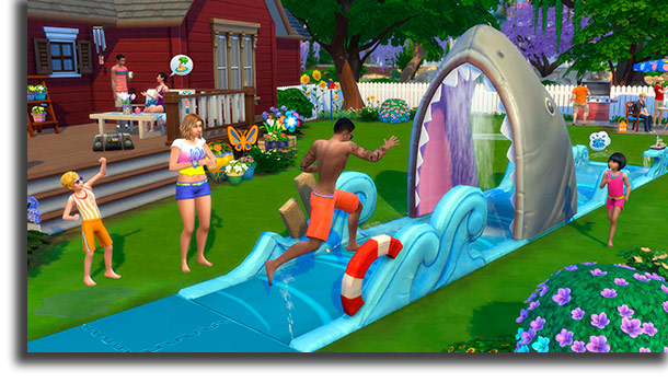 Move an object freely The Sims 4 tips and tricks