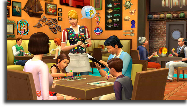Make consumables infinite The Sims 4 tips and tricks