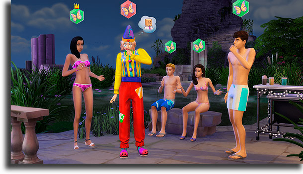 Max out your family member's Needs The Sims 4 tips and tricks