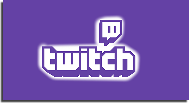 Twitch video websites like YouTube