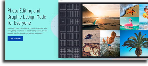 BeFunky apps to make Instagram highlight covers
