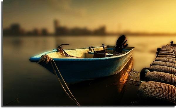 Boat best Windows 10 wallpapers