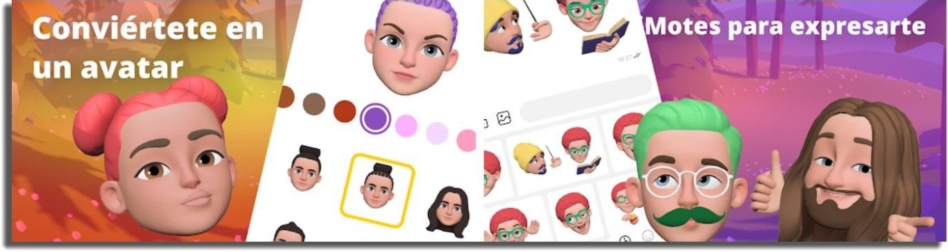 emojis con movimiento chudo